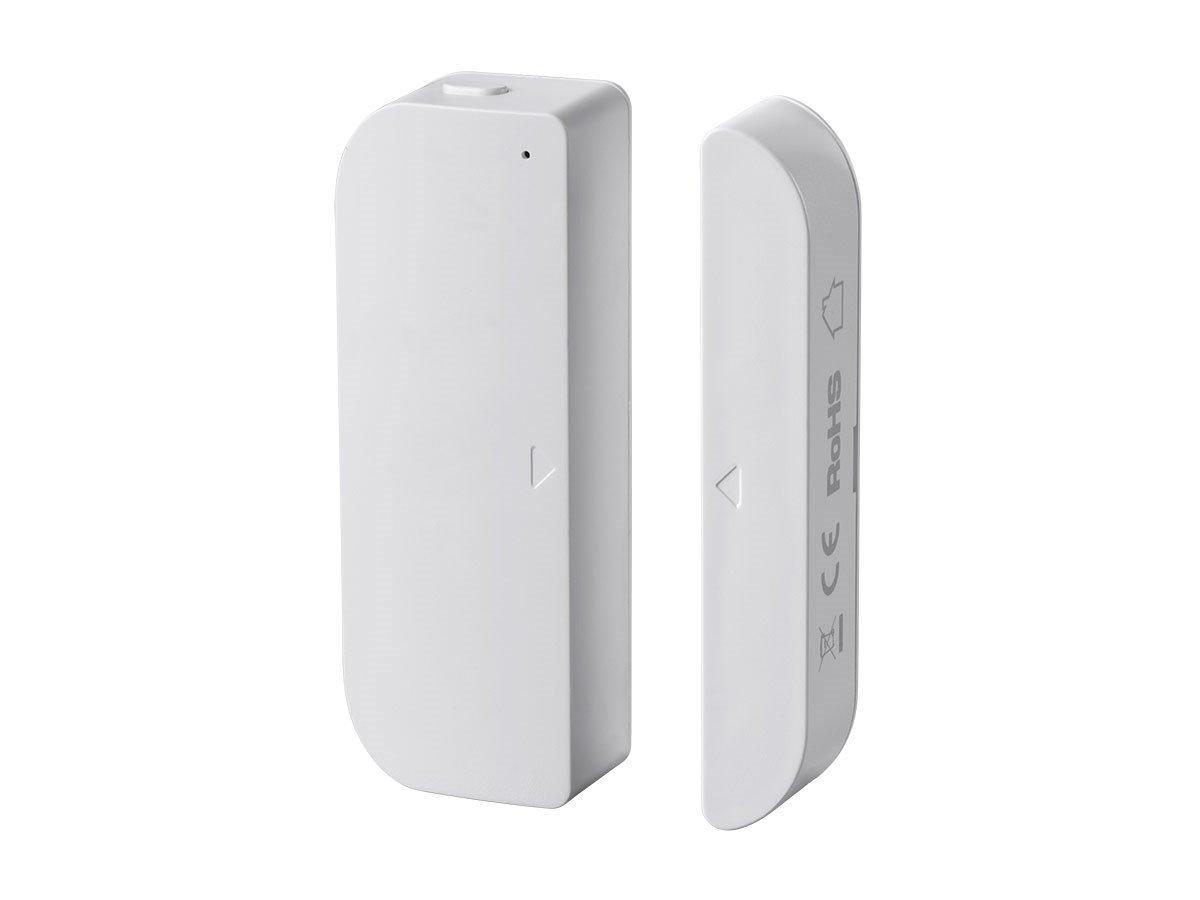 Door Sensor Home Assistant Devices