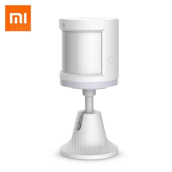 Motion Sensor - Home Assistant Devices